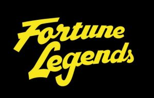 Fortune Legends Sitio web