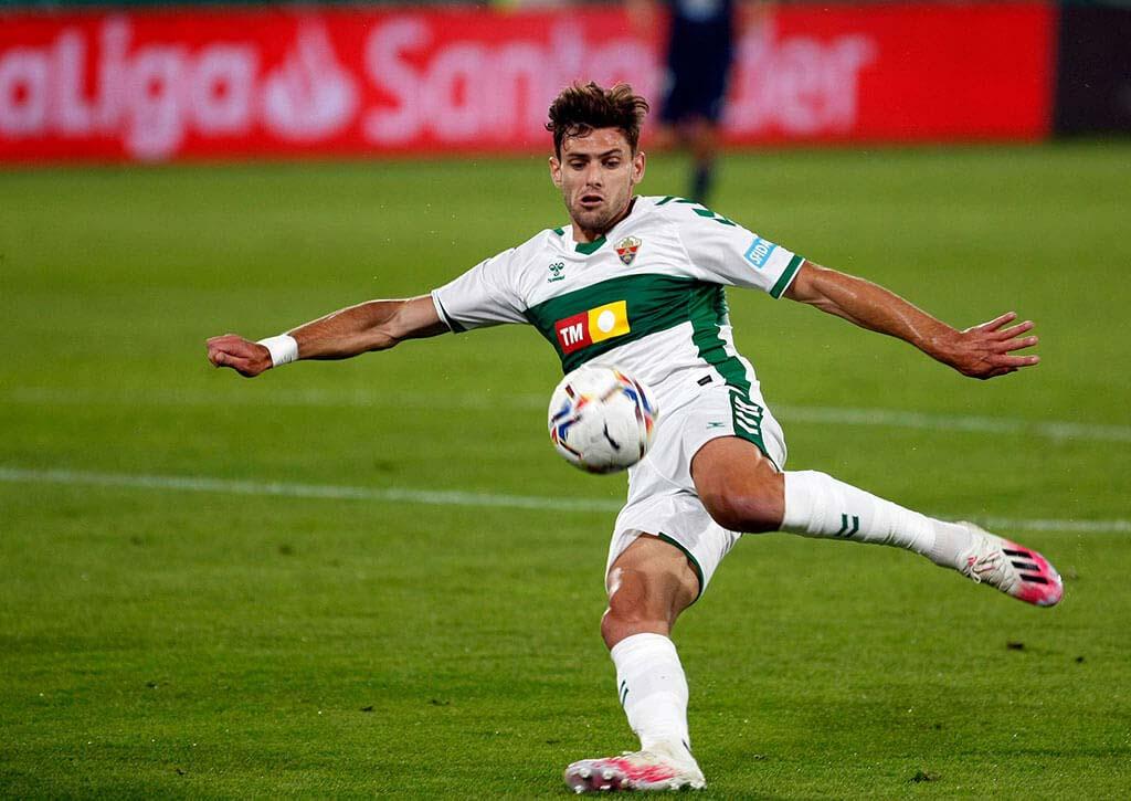 Lucas Boyé (Elche CF)