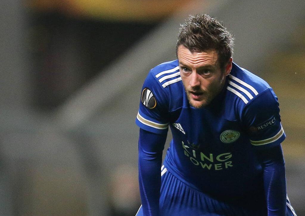 Jamie Vardy (Leicester City)
