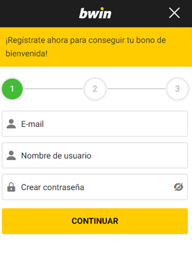 Bwin España
