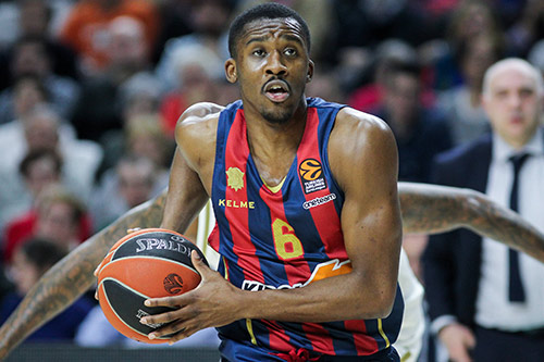 Semaj Christon (Saski Baskonia)