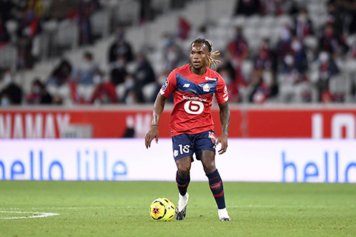 Renato Sanches (Lille)