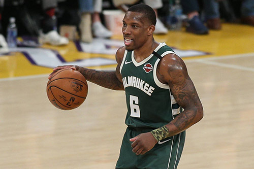 Eric Bledsoe (Milwaukee Bucks)